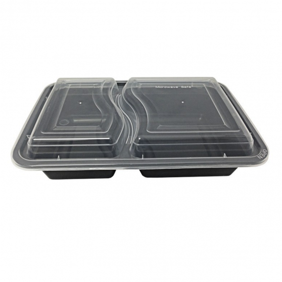 Meal Prep Containers 5pk
