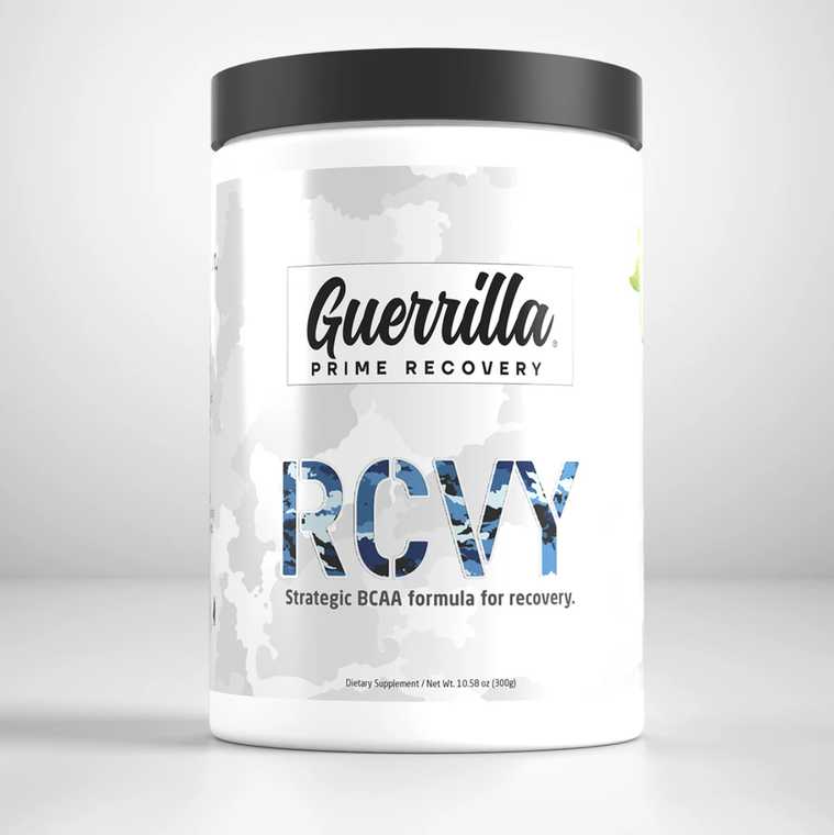GUERRILLA RCVY