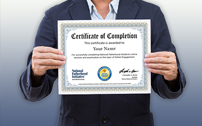 Earn Your Certificates