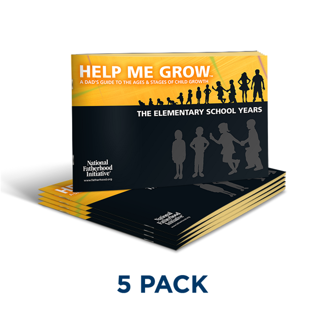 Help Me Grow: The Elementary School Years
