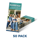 Brochure: 7 Benefits of Marriage for Men