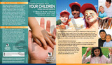 Brochure: Staying Involved with Your Children While Incarcerated