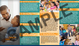 Brochure: 10 Tips to Help Your Child Do Well in School