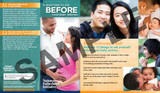 Brochure: 12 Questions to Ask Before Your Baby Arrives