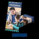 Brochure: 12 Ways to Balance Work & Family (SP)