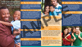 Brochure: 12 Ways to Balance Work & Family (SP)