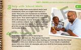 Pocket Guide for Dads: Preschool & School Aged Children