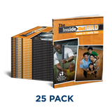 InsideOut Dad® Guide to Family Ties (Pack of 25)