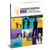 Mother's Handbook: Understanding Dad™ Program