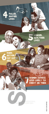Tip Card: 7 Benefits of Marriage for Men