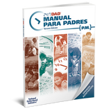 Handbook: 24/7 Dad® PM 3rd Ed. (Spanish)