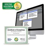 Effective Facilitation Certificate™ [Online Training]