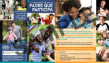 Brochure: The Importance of an Involved Father (SP)