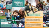 Brochure: How to Better Manage Money (with Spending Plan Worksheet)