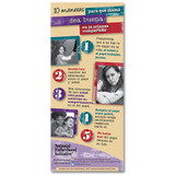 Tip Card for Moms: 10 Ways Mom Can be a Great Co-Parent (SP)