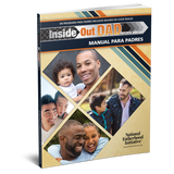 Handbook:  InsideOut Dad® 3rd Edition (SP)