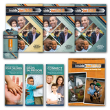Bundle: InsideOut Dad® 3rd Edition