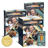 Complete Program Kit: InsideOut Dad® 3rd Edition
