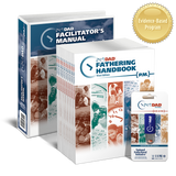 Complete Program Kit: 24/7 Dad® PM 3rd Ed.