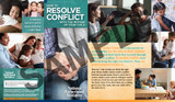 Brochure: How to Resolve Conflict with the Mother of Your Child