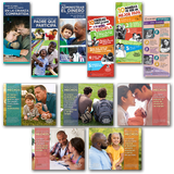 Bundle: Father Involvement Starter Bundle (SP)
