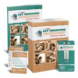 Complete Kit: 24/7 Dad® Key Behaviors Workshop
