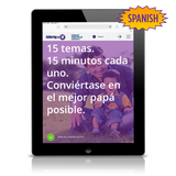 Fathering in 15™: Online Learning for Dads Spanish (10+ VOLUME PRICE)
