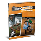 InsideOut Dad® Guide to Family Ties (Single)
