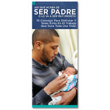 Brochure: So You're a New Father (or Are About to Become One)(SP)