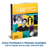 Complete Program Kit: Understanding Dad ™