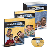 Complete Program Kit: InsideOut Dad® 1st Ed. Christian