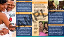 Brochure: 7 Benefits of Marriage for Men (SP)