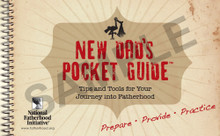 Pocket Guide For New Dads