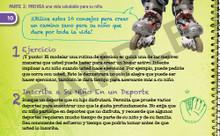 Pocket Guide for Dads: Preschool & School Aged Children (SP)