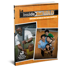 InsideOut Dad® Guide to Family Ties - Spanish (Individual)