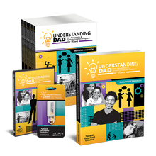 Bundle: Understanding Dad™ with Mom As Gateway™ Booster Session