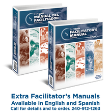 Complete Program Kit: 24/7 Dad® PM 3rd Ed.