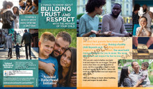 Brochure: Building Trust & Respect with the Mother of Your Child