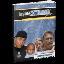 Handbook: InsideOut Dad® 1st Ed. Christian