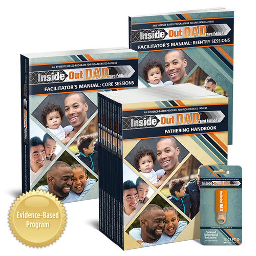 Complete Program Kit  Insideout Dad U00ae 3rd Edition