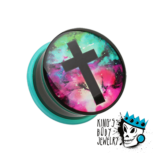 Galaxy Cross Plugs
