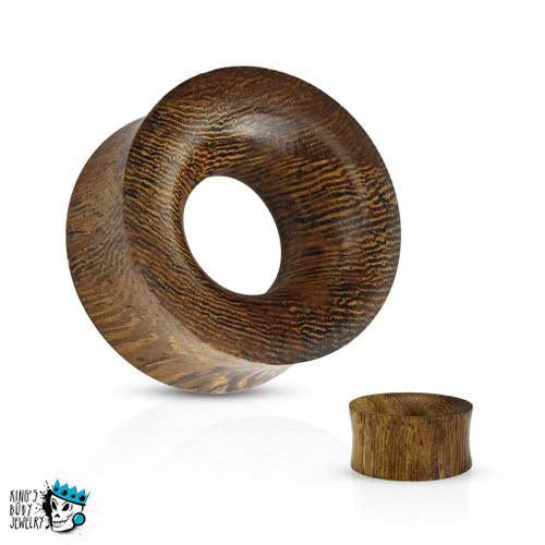 Snakewood Saddle Fit Tunnels