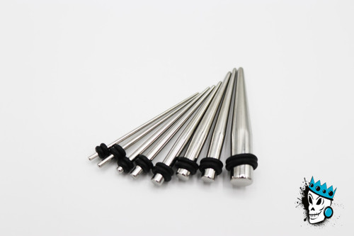 Full Taper Kit (14 gauge - 0 gauge)