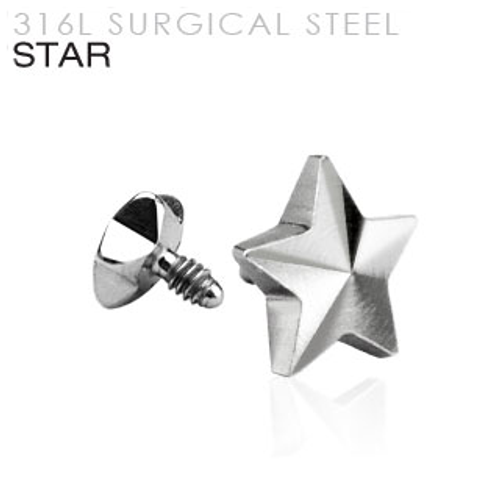 Star Micro Dermal Top