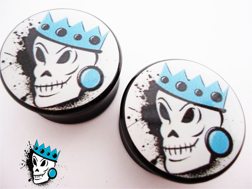 King's Body Jewelry Plugs