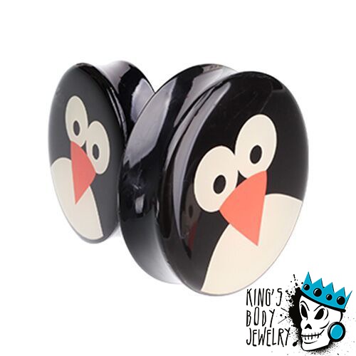 Penguin Plugs