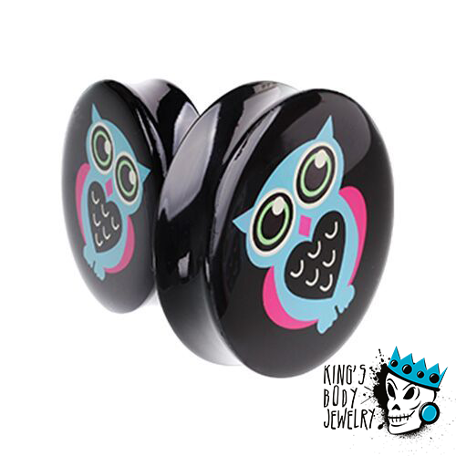 Big Owl Plugs