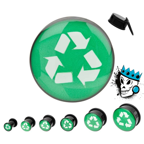 Recycle Plugs