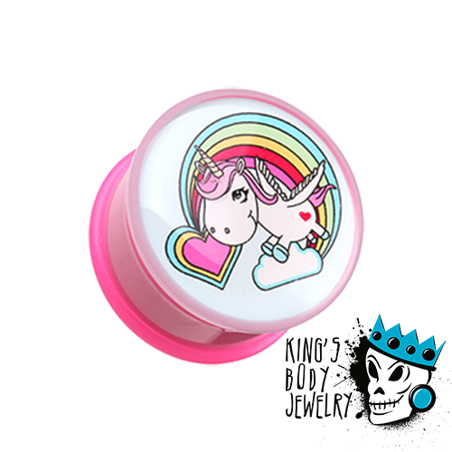 Unicorn Plugs