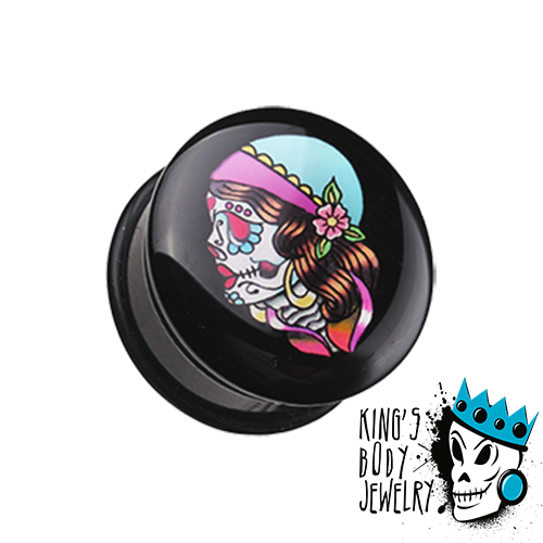 Voodoo Girl Plugs